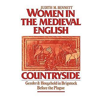 Les femmes dans la campagne anglaise médiévale: genre et ménage à Brigstock avant la peste