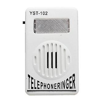 Extra lauter Telefonklingelverstärker