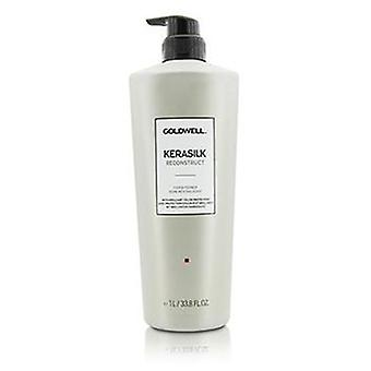 Goldwell Kerasilk Reconstruct Conditioner (for Stressed And Damaged Hair) - 1000ml/33.8oz