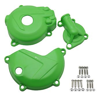 Motorcycle Pump Engine Clutch Cover