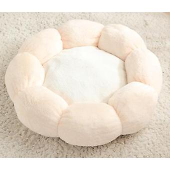 Söpö lemmikki kennel pyöreä söpö kissa talvi pehma kissa Kennel Universal Dog Kennel kaikkina vuodenaikoina