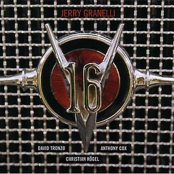 Jerry Granelli - Jerry Granelli: Vol. 16-Project [SACD] USA import