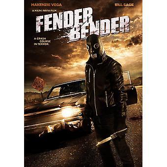 Fender Bender [DVD] USA import