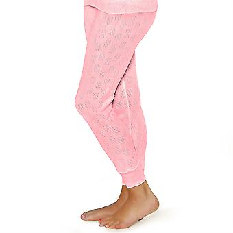 OTTAVA donna/Womens biancheria intima termica lunga Jane/Leggings/Long Johns