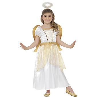 Angel kind kostuum