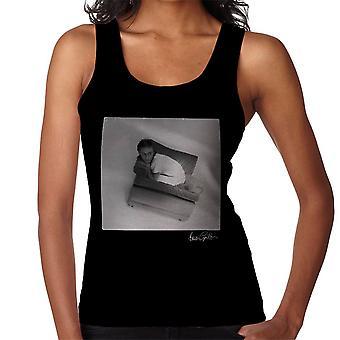 Iggy Pop soldaat alternatieve vrouwen Vest