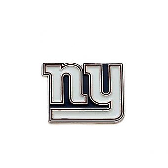 New York Giants Badge