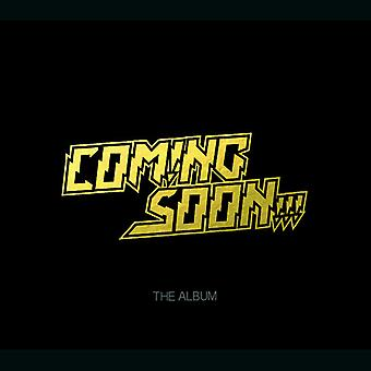 Coming Soon - Album [CD] USA import