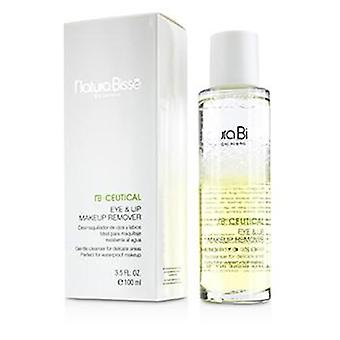 Natura Bisse nb Ceutical Eye & amp; Lip make-up remover-100ml/3.5 oz