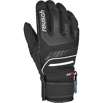 Reusch Thunder R -Tex XT Glove - svart