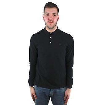 Camisa de Polo de Emporio Armani 8N1F13 1J0SZ 0999