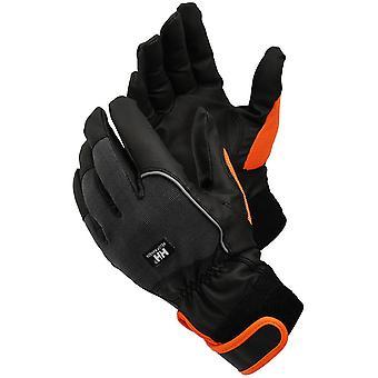 Helly Hansen Workwear Mens Marseille Reinforced Grippy Flexible Gloves