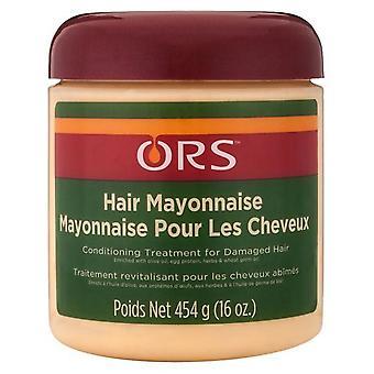 ORS Olive Oil Hair Mayonnaise 16oz