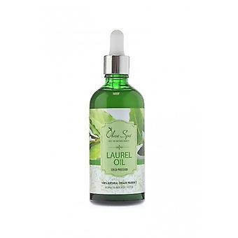 Laurel olje, fuktighetsgivende, fuktighetsgivende super hår vare 100 ML