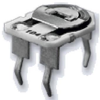 AB Elektronik 2002100555 Cermet rietenknipper lineaire 0,5 W-220 Ω 260 ° 1 PC('s)