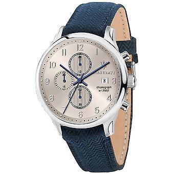 MASERATI - Armbanduhr - Herren - CHRONOGRAPH GENTLEMAN - R8871636004
