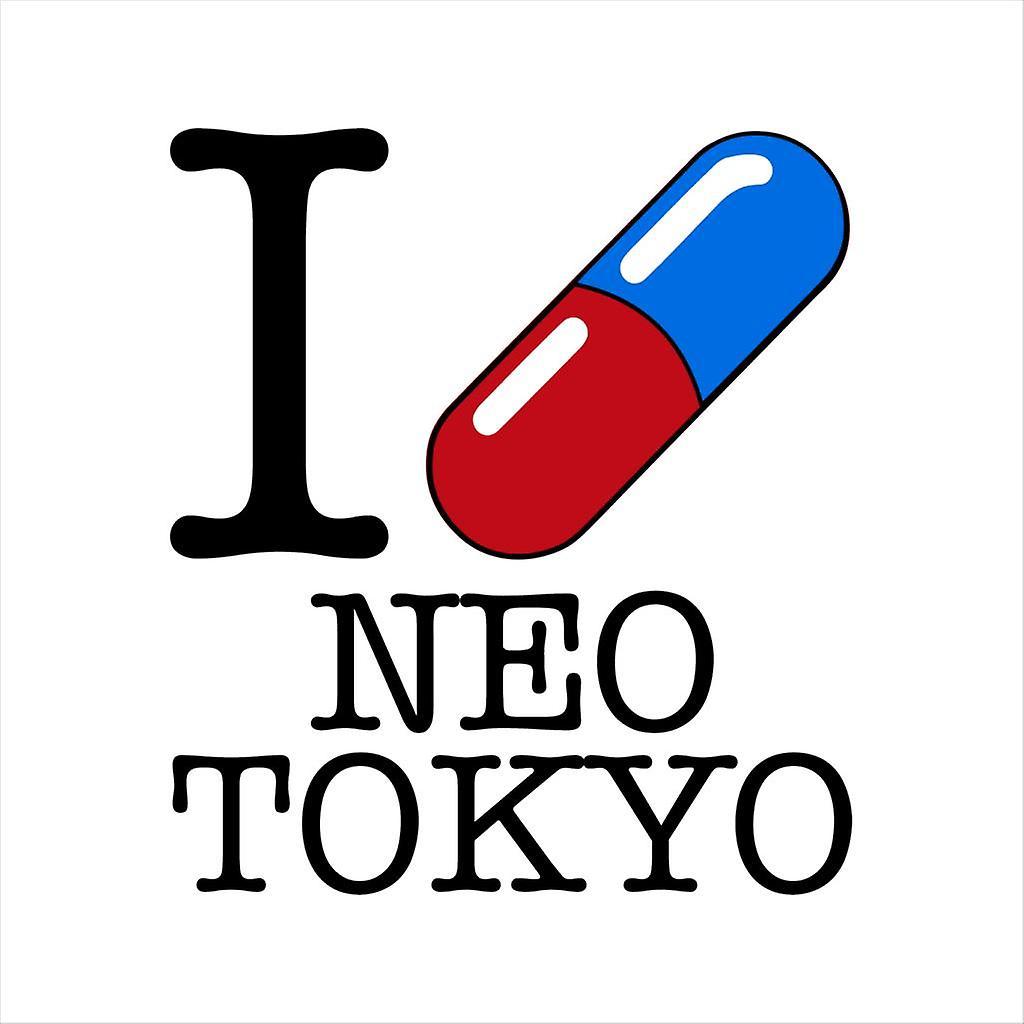 J'adore gilet féminin Neo Tokyo