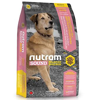 Nutram S6 Chicken And Rice Natural Dog