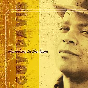 Guy Davis - Chocolate to the Bone [CD] USA import