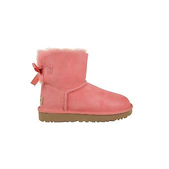 UGG Mini Bailey Bow II 1016501LNT universal winter women shoes