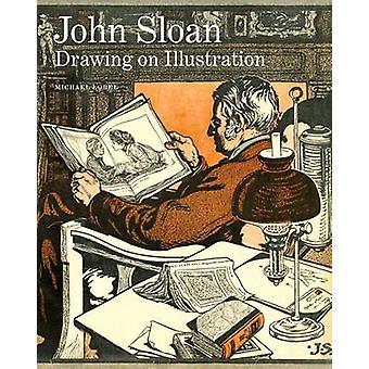 John Sloan - disegno sull'illustrazione di Michael Lobel - 9780300195552