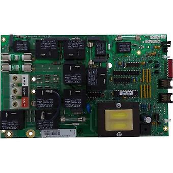 Balboa 52491 1000LE Circuit Board
