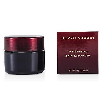 Kevyn Aucoin de sensuele huid Enhancer-# SX 04 (lichte schaduw met lichte gele ondertonen)-18g/0,63 Oz