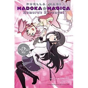 Puella Magi Madoka Magica: Revenge de Homura!, Vol. 2