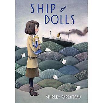 Schiff der Puppen