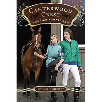 Rivale vendetta (Canterwood Crest Serie #7)