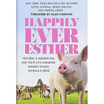 Onneksi koskaan Esther