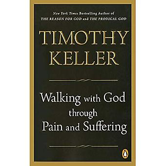 Vandre med Gud gjennom smerte og lidelse