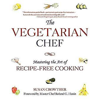 Le chef de cuisine végétarienne: Mastering the Art of exempt de recette de cuisine