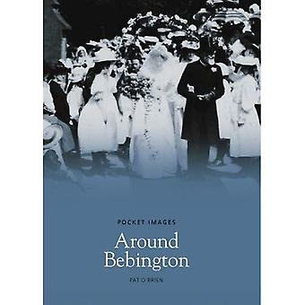 Around Bebington (Pocket Images)