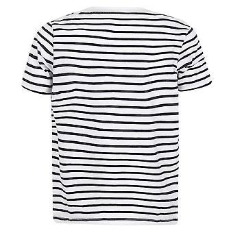 Skinni Minni Childrens/Kids Striped T-Shirt