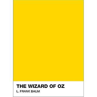 Trollmannen fra Oz: Pantone Classic