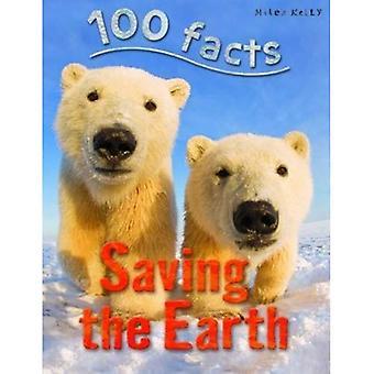 100 faits sauver la terre