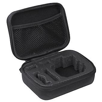 TRIXES custodia da viaggio compatto guscio protettivo rigido per GoPro Hero 1, 2, 3, 3 +, 4 e accessori