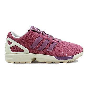 Adidas ZX Flux W blanc rosé/rose B35311 féminin