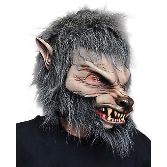Great Wolf maski na Halloween