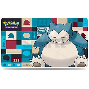 Ultra Pro Pokemon Spelmatta Snorlax 61x34cm