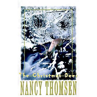De kerst-herten door Thomsen & Nancy