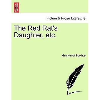 Rød rotter datter etc. af Boothby & fyr Newell