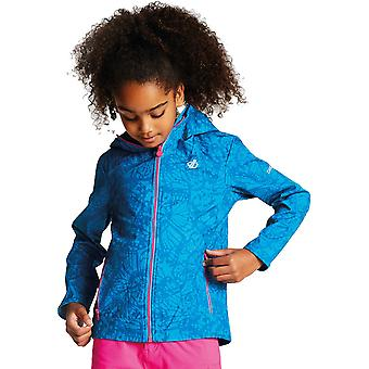 Dare 2B Boys & Girls Gifted Insulated Hooded Softshell Coat