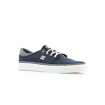 DC Trase TX SE ADYS300123410 skateboard all year men shoes