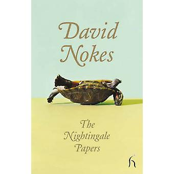 The Nightingale Papers by David Nokes - 9781843917038 Book