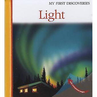 Light by Gilbert Houbre - Jean-Pierre Verdet - Sarah Matthews - 97818