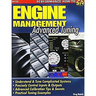 Engine Management - Advance Tuning by Greg Banish - 9781932494426 Book