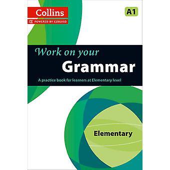 Grammar - A1 - 9780007499533 Book