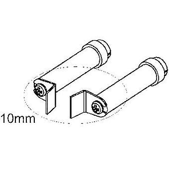 Star Tec Desoldering tip Tip size 10 mm Content 2 pc(s)
